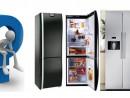 Nguyên nhân và cách khắc phục tủ lạnh bị đọng nước