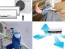 Hướng dẫn cách lắp đặt máy lạnh 2 cục