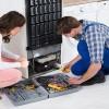 Cách kiểm tra block tủ lạnh