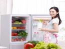 Những cách giúp tủ lạnh chạy hiệu quả