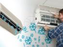 Bơm ga máy lạnh quận 5 TPHCM