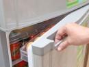 Cách xử lý cửa tủ lạnh không thể đóng kín