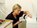 Những điều cần lưu ý khi lắp đặt máy giặt