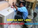 Bơm ga máy lạnh quận Gò Vấp TPHCM