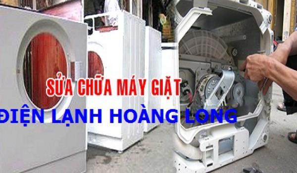 Sửa Chữa Máy Giặt Tại Nhà TPHCM