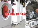 Sửa chữa máy giặt tại nhà quận 3 TPHCM