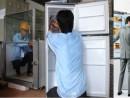 Sửa chữa tủ lạnh tại nhà quận Tân Bình TPHCM