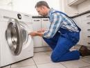 Tránh bị điện giật khi sử dụng máy giặt