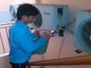 Bơm ga máy lạnh tại nhà quận 9 TPHCM