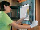 Cách vệ sinh lò viba tại nhà an toàn hiệu quả