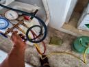 Hướng dẫn cách bơm ga máy lạnh an toàn và hiệu quả