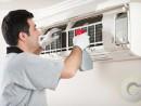 Chọn nơi uy tín khi nạp gas máy lạnh